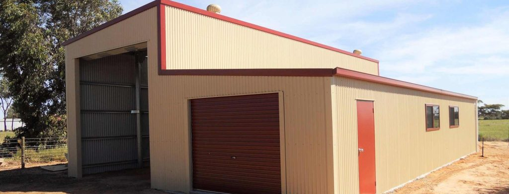Sheds Adelaide Riverland Mallee Yorke Peninsula And